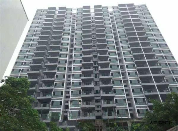 6栋1200户《三友贤居》 与深圳一桥之隔