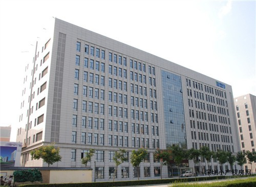 深圳龙华小产权房-清湖写字楼
