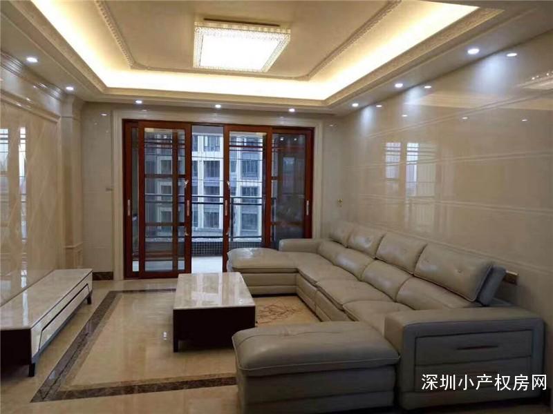 长安小产权房出售《澄湖雅苑》首付️6成,分期️3年,4800元起价