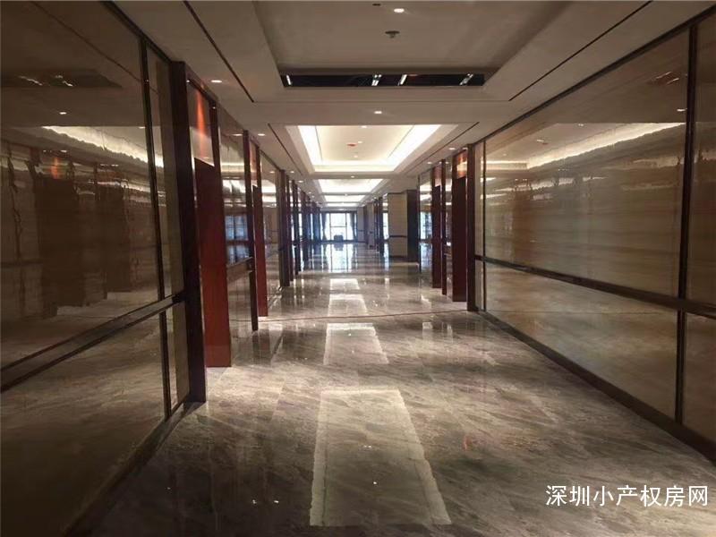 罗湖集体大红本房出售《罗湖国际》600套Loft精品公寓盛大上市!你值得拥有