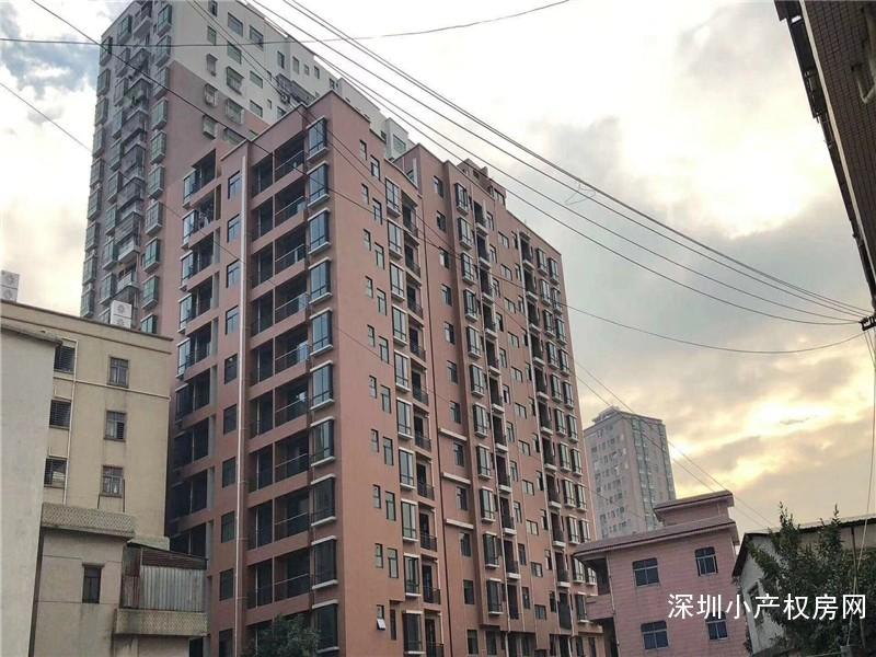 东莞最新开盘小产权房《长安新时代》3栋300户大型社区花园房,居家首选楼盘