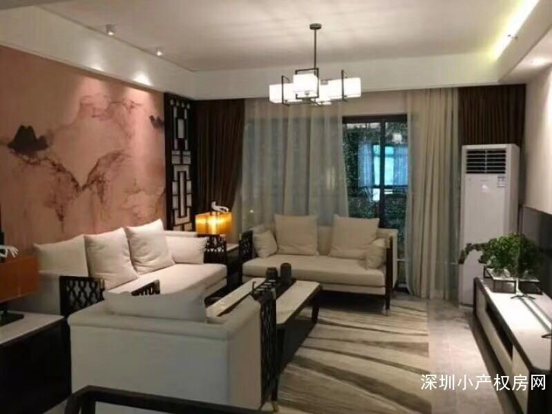 龙华集体大红本房荣耀上市《鸿基新都》6栋住宅,共740户,住宅大盘