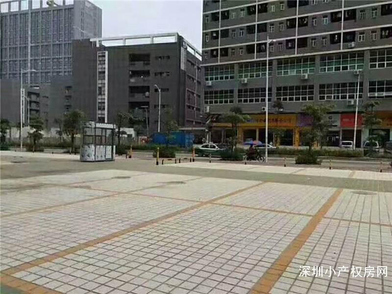 龙华唯一的村委统建楼《春晖雅苑》村委直接签合同,住家投资绝佳项目