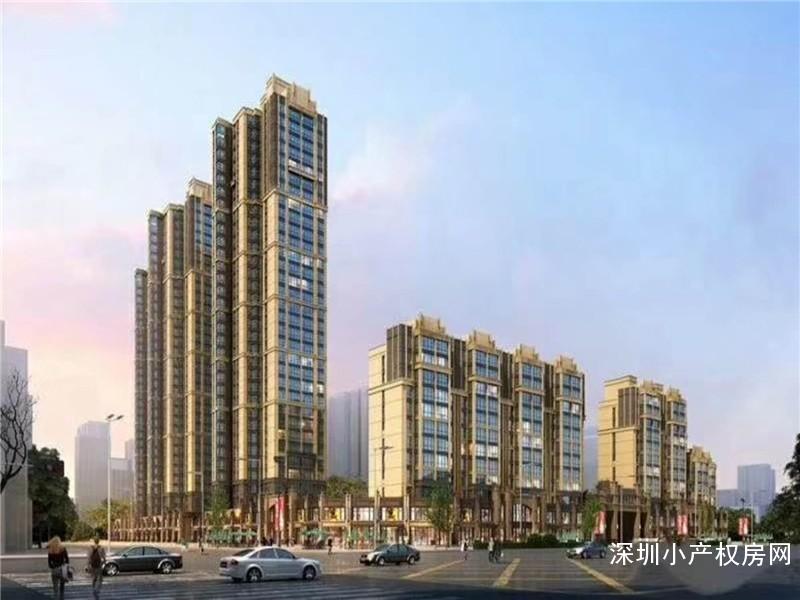 深圳小产权房转正,为什么绕开了住宅?