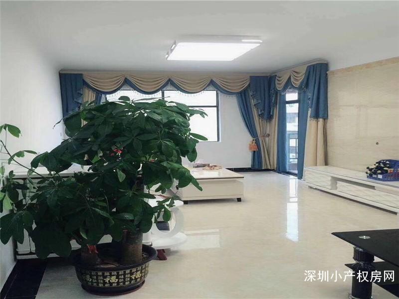 东莞小产权房-富裕居-大湾区虎门中心永久性产权