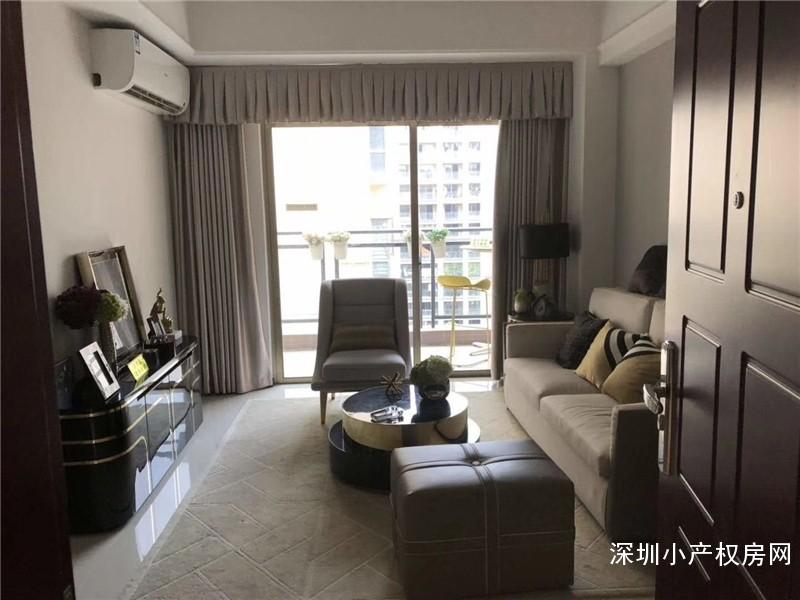 2018年深圳东莞惠州各区域在售小产权房价格一览表