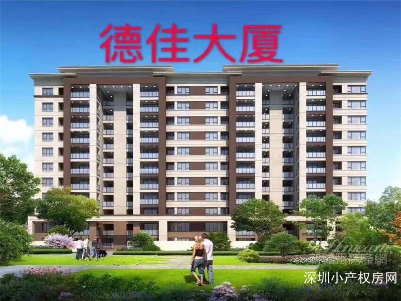 深圳龙华大浪小产权-尚景雅苑