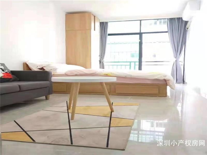 深圳龙华小产权《新城市家园》龙华中心区,首付12万起,70多万可拥有一套龙华三房