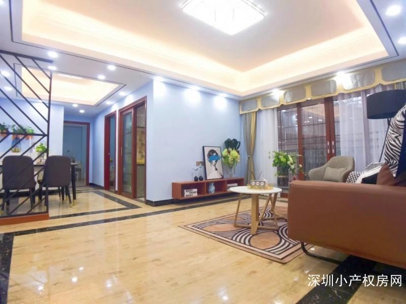 东莞小产权房 松山湖中心新盘 首府嘉园 路边独栋电梯房 特价低至2700一平